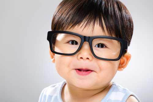 Pediatric Eye Exams Chandler, AZ